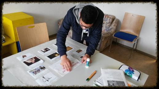 Kurs der Berufsvorbereitung im bfz Wangen