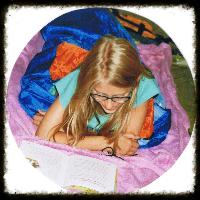 Lesenacht in der Stadtbücherei